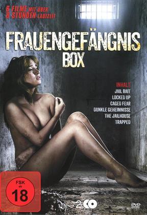 Frauengefängnis Box (2 DVDs)
