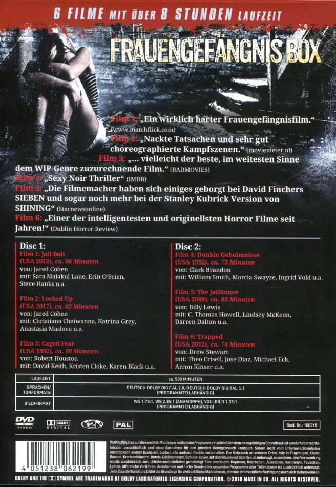 thriller filme von 2013