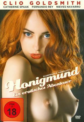 Honigmund - Ein erotisches Abenteuer (1980)