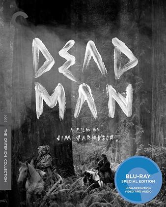 Dead Man (1995) (n/b, Criterion Collection, Edizione Speciale)