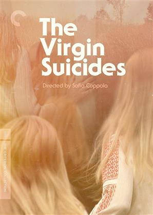 The Virgin Suicides (1999) (Criterion Collection)