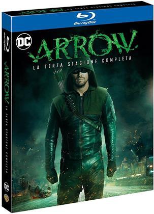 Arrow - Stagione 3 (4 Blu-rays)