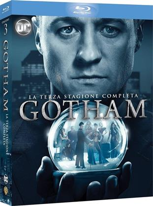 Gotham - Stagione 3 (4 Blu-rays)