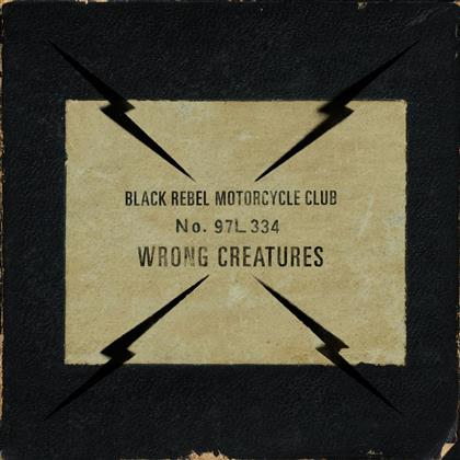 Black Rebel Motorcycle Club - Wrong Creatures (Version 2, 2 LPs + Digital Copy)