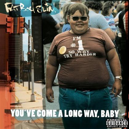 Fatboy Slim - You've Come A Long Way Baby (Art Of The Album-Edition)