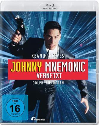 Johnny Mnemonic - Vernetzt (1995)