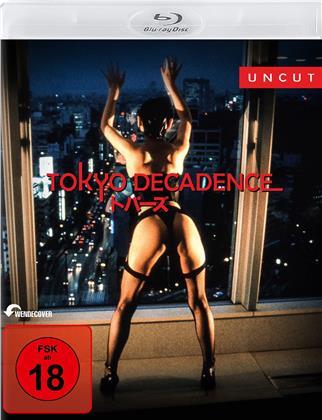 Tokyo Decadence (1992) (Uncut)