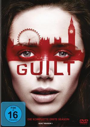 Guilt - Staffel 1 (3 DVDs)