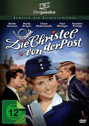 Die Christel von der Post (1956) (Filmjuwelen)
