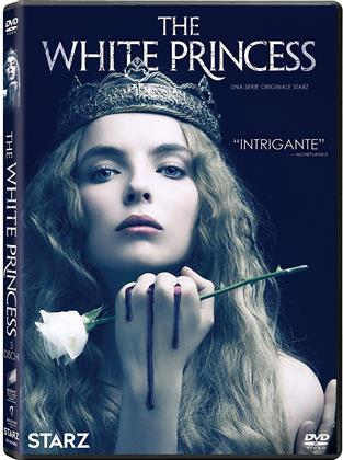 The White Princess - Miniserie (3 DVDs)