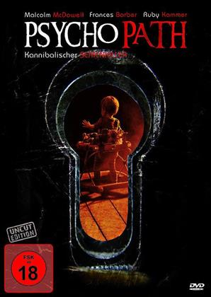 Psychopath - Kannibalischer Serienkiller (2004) (Uncut)