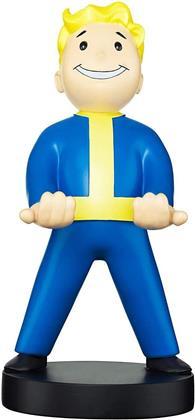 Cable Guy - Vault Boy Golden Fallout incl 3m Ladekabel