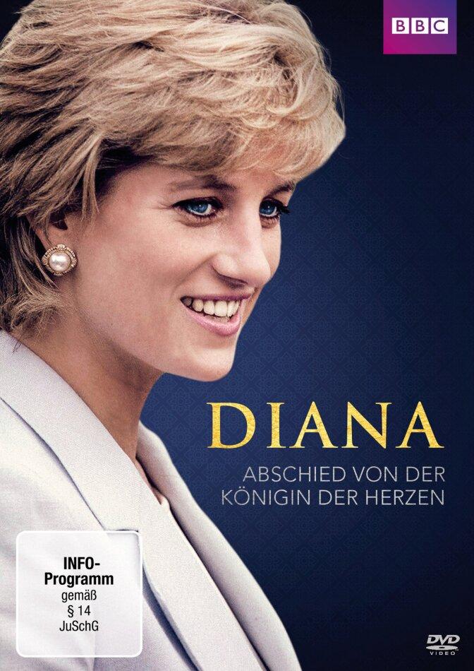 Diana - Abschied von der Königin der Herzen (2017) (BBC)