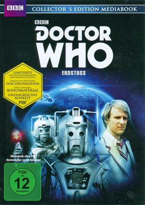 Doctor Who - Erdstoss (Collector's Edition, Edizione Limitata, Mediabook, 2 DVD)