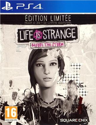 Life is Strange Before the Storm (Édition Limitée)