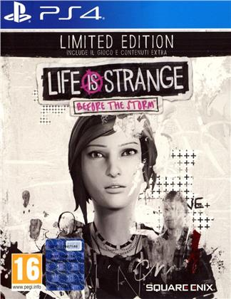 Life is Strange Before the Storm (Édition Limitée)