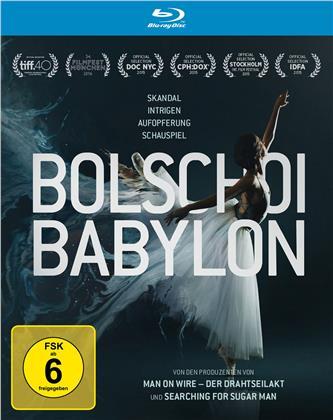 Bolschoi Babylon (2015)