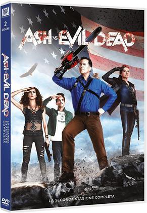 Ash vs Evil Dead - Stagione 2 (2 DVDs)