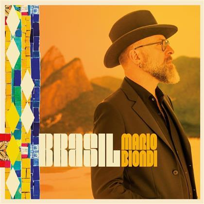 Biondi Mario - Biondi Brasile - Gatefold (2 LPs)