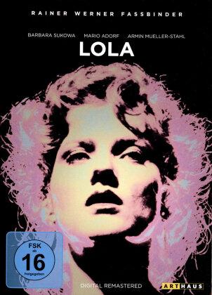Lola (1981) (Remastered)