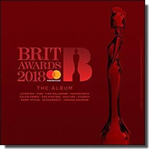 Brit Awards 2018 (2 CDs)