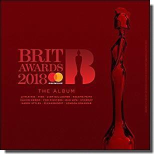 Brit Awards 2018 (2 CDs)