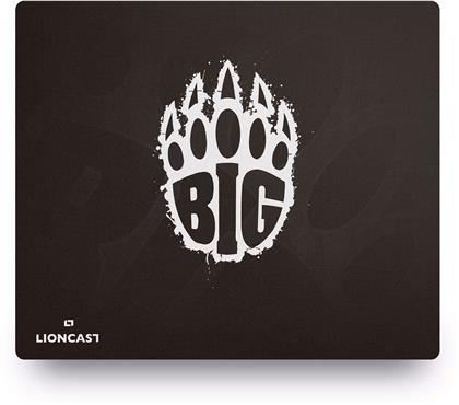 Lioncast Esport One Gaming Mousepad - [480x400] (BIG Edition)