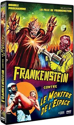 Frankenstein contre le monstre de l'espace (1965) (n/b)
