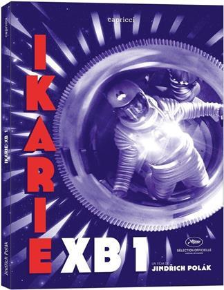 Ikarie XB 1 (1963) (n/b)