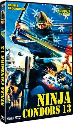 Ninja Condors 13 (1987)