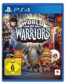 World of Warriors (German Edition)
