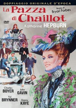 La pazza di Chaillot (1969)