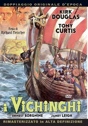I vichinghi (1958)