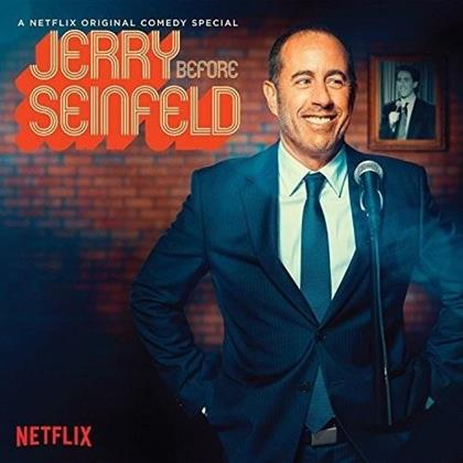 Jerry Seinfeld - Jerry Before Seinfeld (2 LPs)