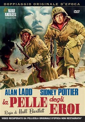 La pelle degli eroi (1960) (War Movies Collection)