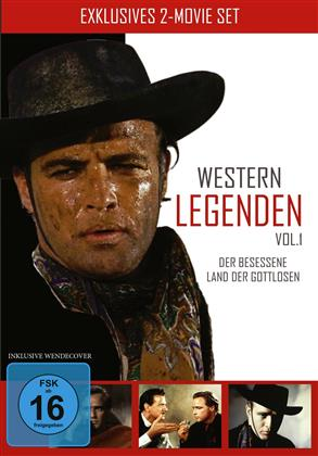 Western Legenden - Vol. 1