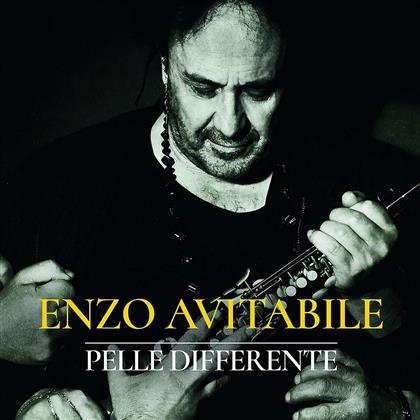 Enzo Avitabile - Pelle Differente - Sanremo (2 CDs)