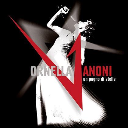 Ornella Vanoni - Un Pugno Di Stelle (3 CDs)