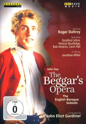 The Beggar's Opera (Arthaus Musik)