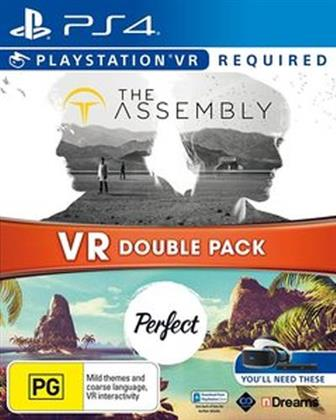 nDream Collection - The Assembly / Perfect VR (German Edition)