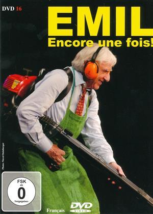 Emil - Encore une fois! (Digibook)