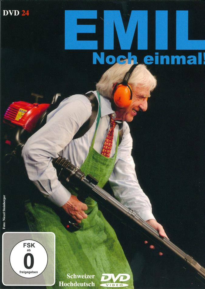 Emil - Noch einmal! (Digibook)