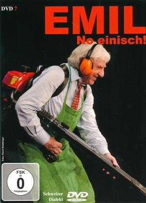 Emil - No einisch! (Digibook)