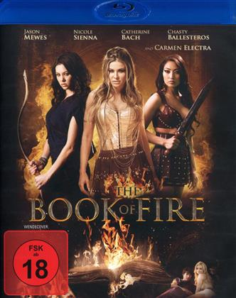 The Book of Fire (2015)
