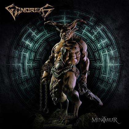 Gonoreas - Minotaur (LP)