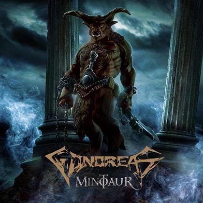 Gonoreas - Minotaur (Balkan Edition, 1 Bonustrack)