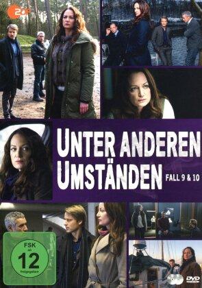 Unter anderen Umständen - Fall 9 & 10 (Box, 2 DVDs)