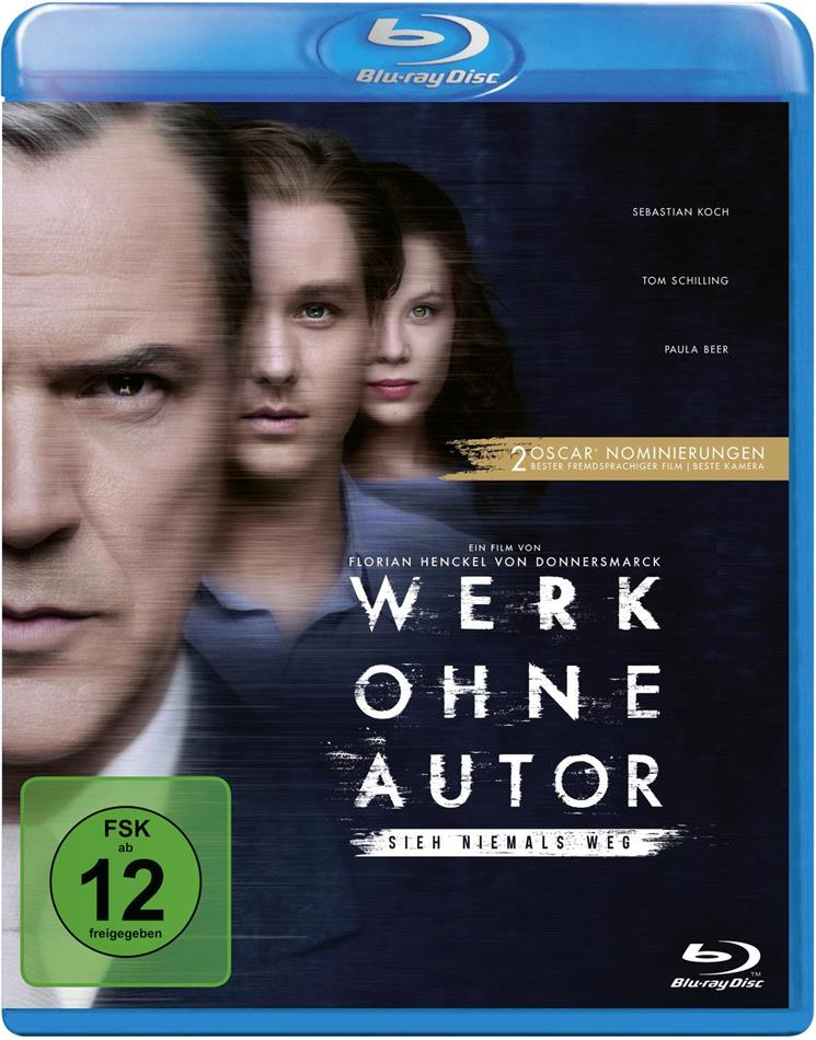 Werk ohne Autor (2018)
