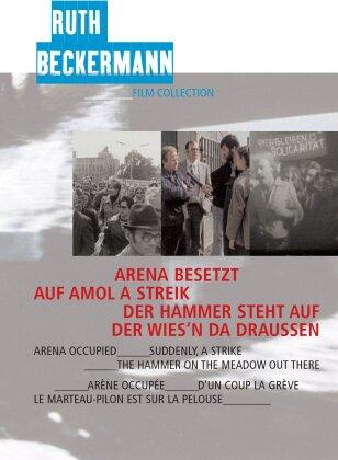 Arena besetzt / Auf Amol A Streik / Der Hammer steht auf der Wies'n draussen (The Famous Authors Series)