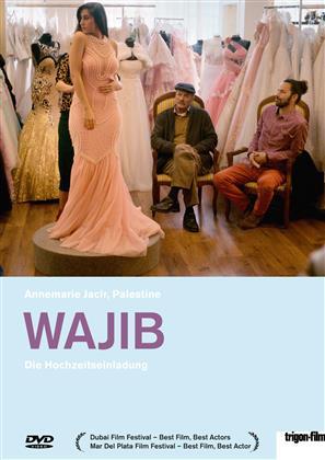 Wajib - Die Hochzeitseinladung (2017) (Trigon-Film)